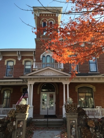 Porter House Museum