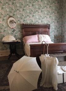 Grace Porter's Room