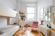 Julie Abrahamson's Greenwich Apartment (12 of 20)