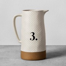 magnolia_textured pitcher+20.99